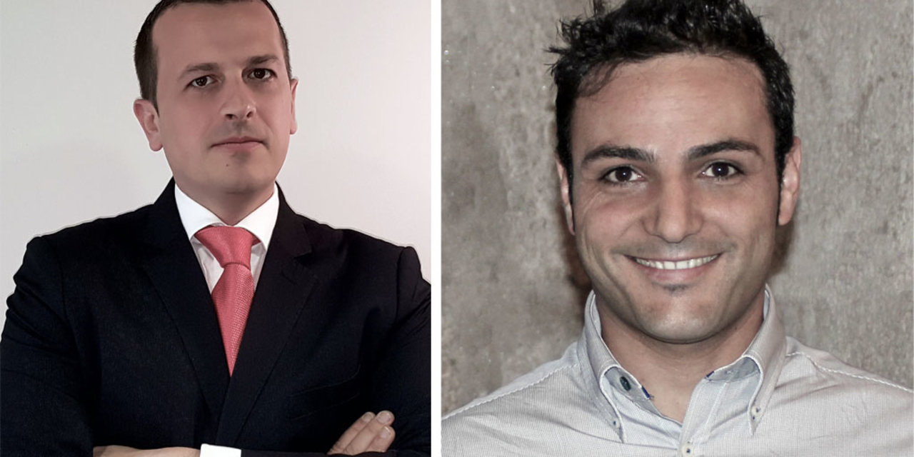 "Carlos Seaone y Javier Trapero, ingenieros de Altran Forensic reconocidos por ""Who is Who Legal""."