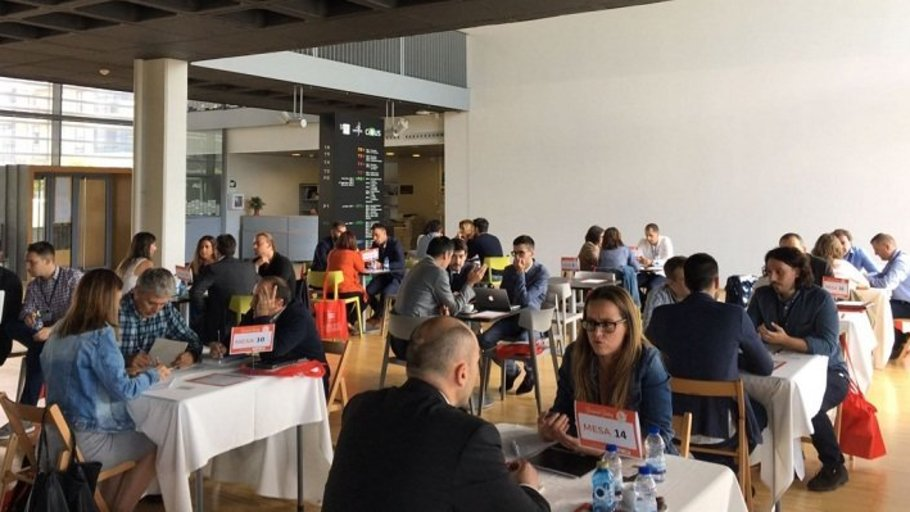 El sector biotech gallego organiza en mayo su mayor evento de networking