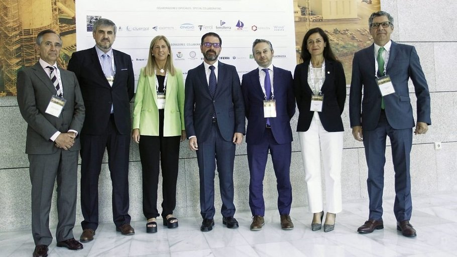 El IV Galician Offshore International Hub pone en valor las capacidades de la industria gallega